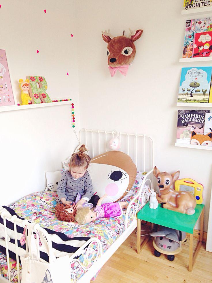 Habitaciones infantiles bonitas ni os que molan - Habitaciones infantiles de ninos ...