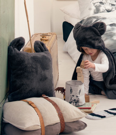 H&M Home for kids
