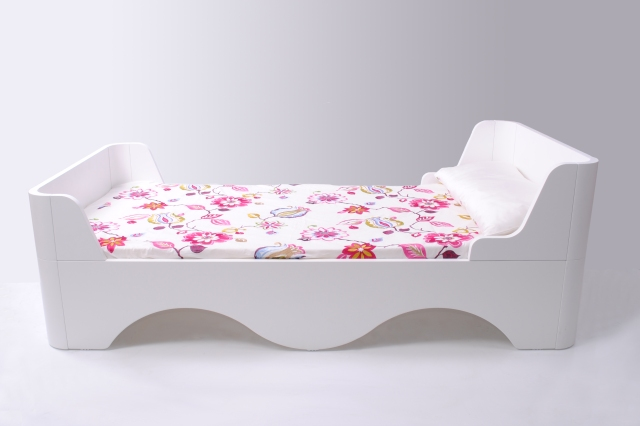 Kids on Luxe - cama
