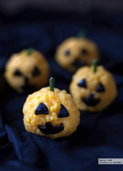 hallowen calabazas directo