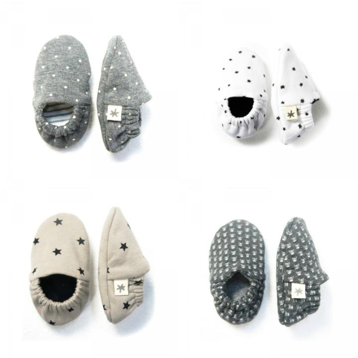 Zapatos bebé Fundas BCN