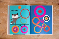 Formas y Colores de John J. Reiss
